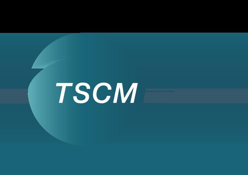 TSCM Institute logo