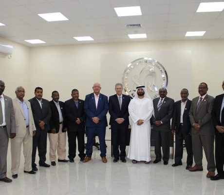 The Linx International Group to Deliver Security Management  Programmes at New SIRA Training Centre in Dubai - article image