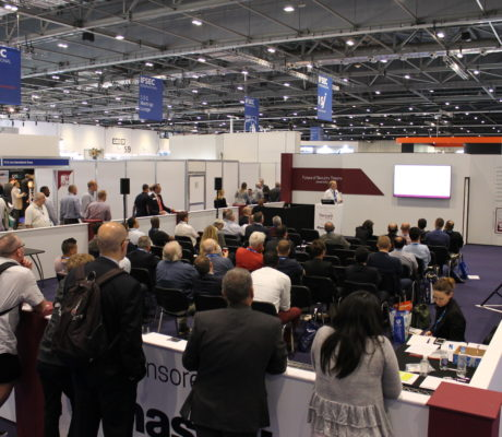 IFSEC 2019! - article image