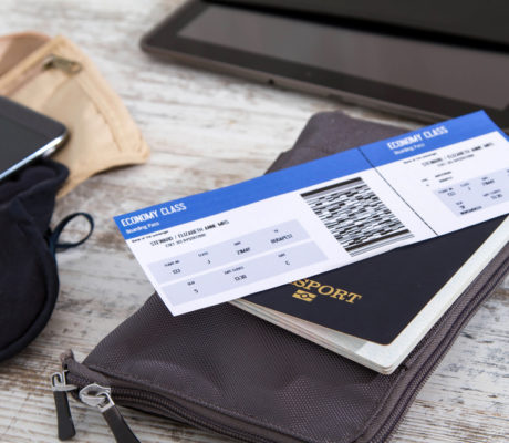 Travel Security has taken off! - article image
