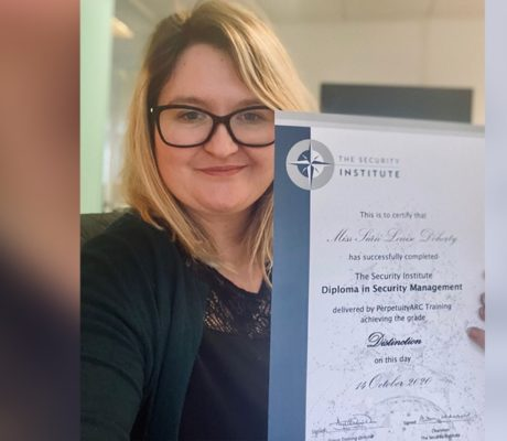 The Security Institute Diploma – A Learner's Experience - article image