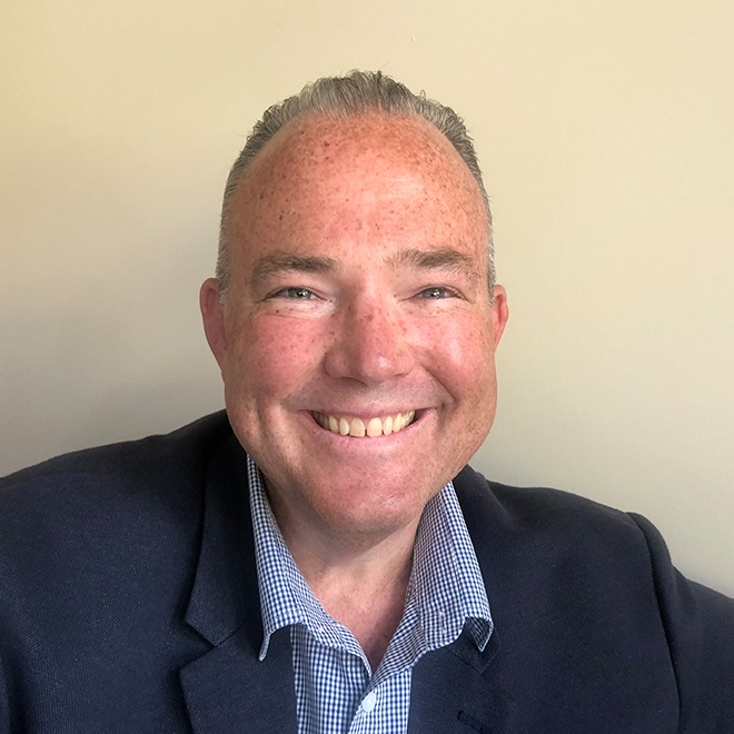 Image of Angus D.I. Darroch-Warren | Course Director